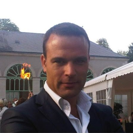 Nicolas Cherond